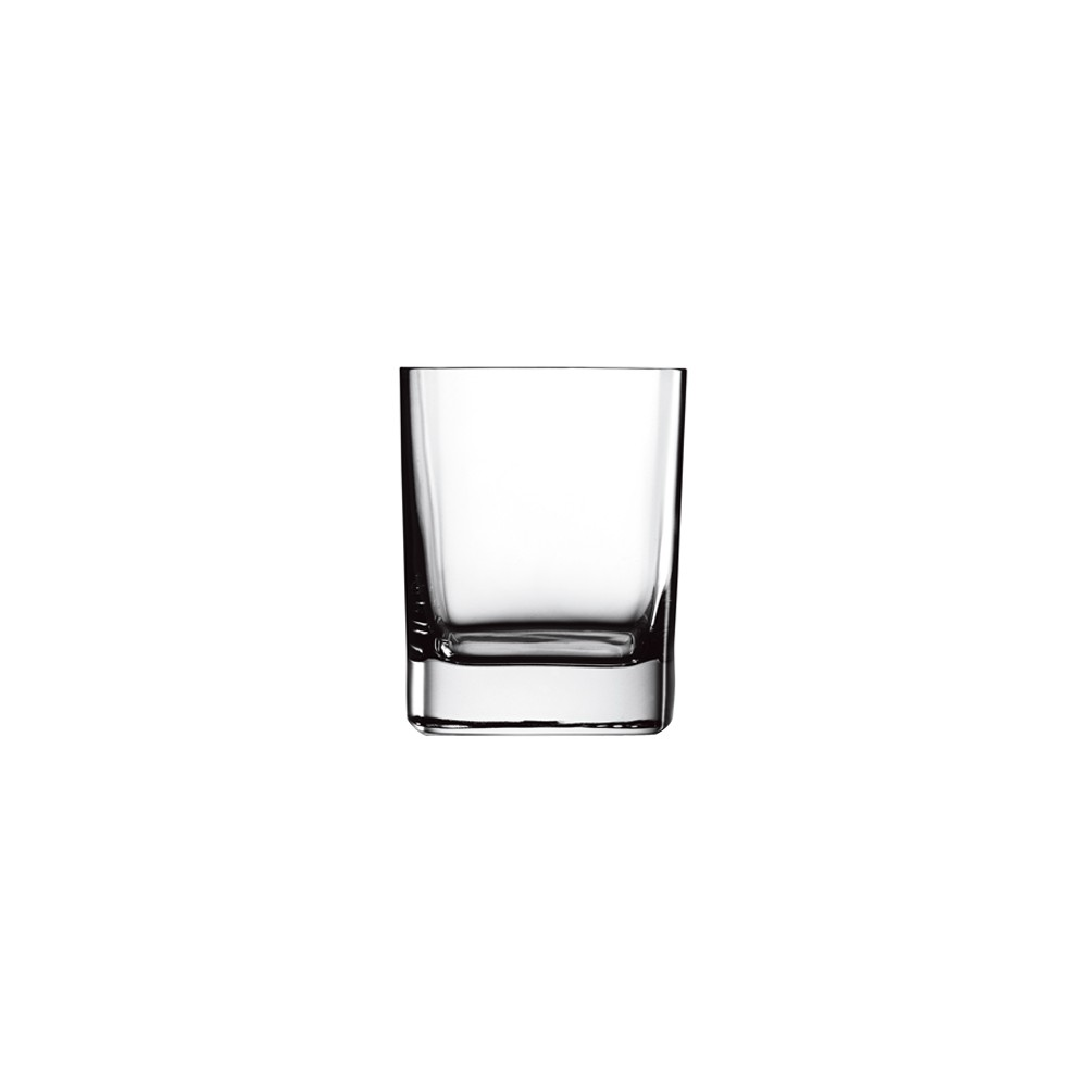 Strauss Double Old Fashioned Glasses 11 75oz Set Of 6
