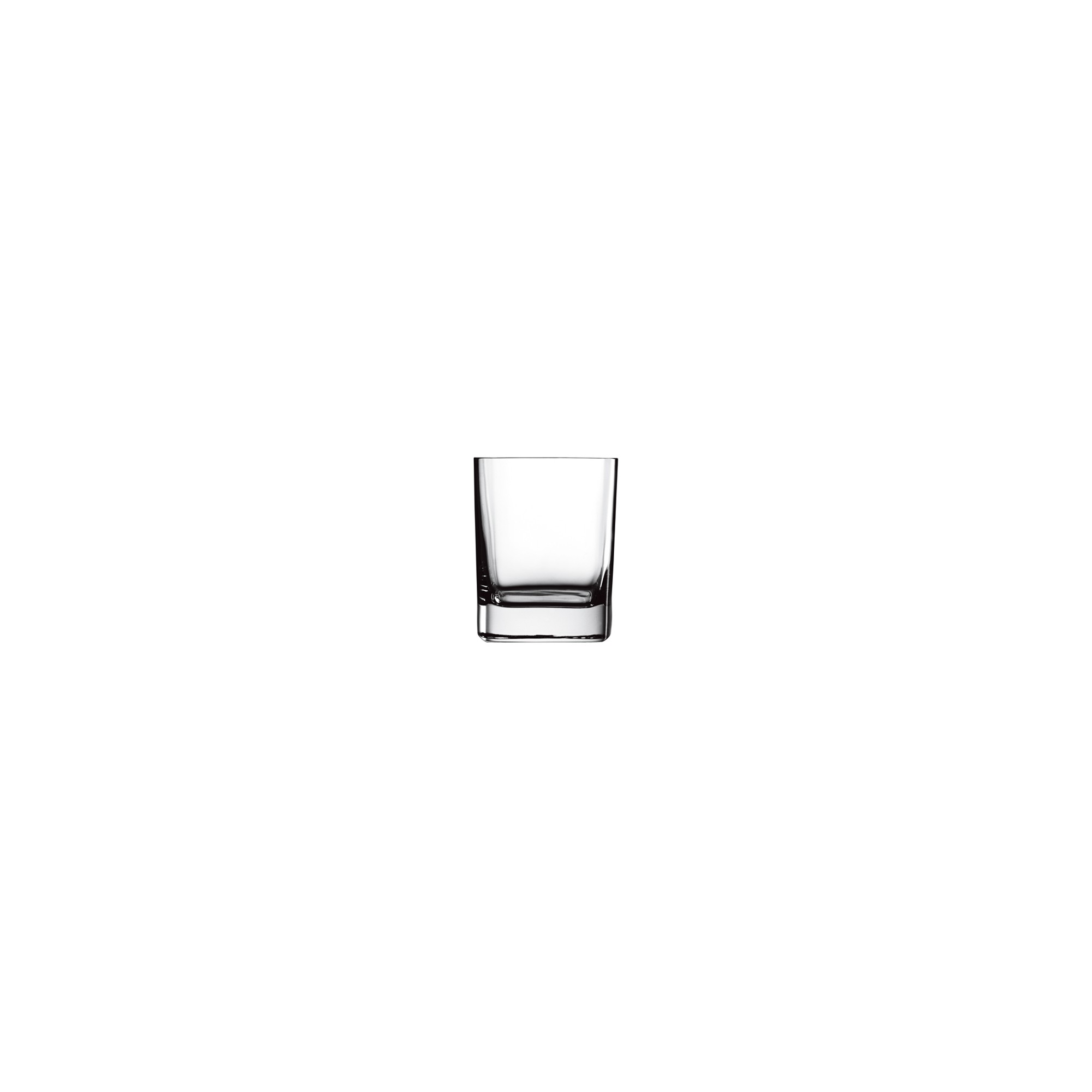 Strauss Double Old-Fashioned Glasses 11.75oz - Set of 6