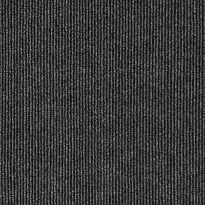 """18""""x18"""" 10pk Modular Mat Wide Wale Self Stick Carpet Tile - Foss Floors"""