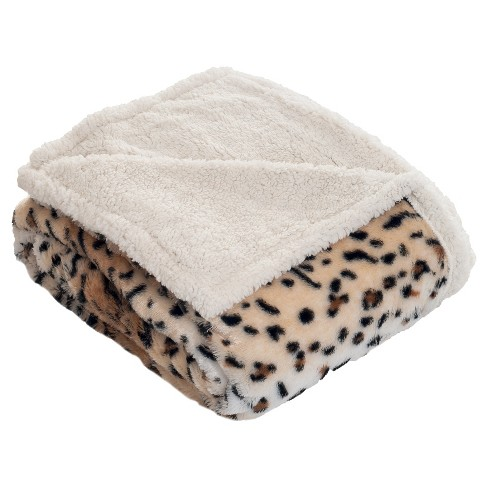 White/Black Throw Blankets - Yorkshire Home - image 1 of 3