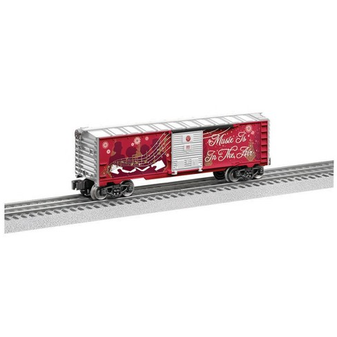 Lionel 2017 Christmas Music Boxcar - image 1 of 1