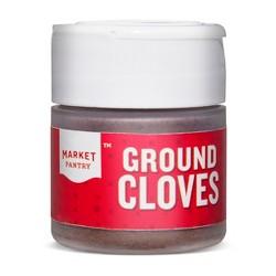 Ground Cloves - .9oz - Market Pantry™