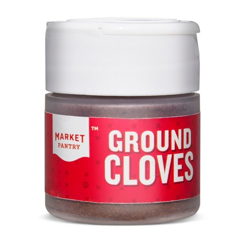 Ground Cloves - .9oz - Market Pantry™ - image 1 of 1