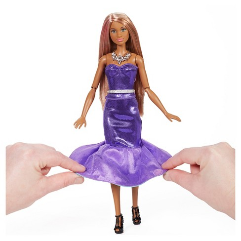 Barbie Day To Night Style Doll Target