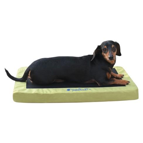 K H Pet Products Comfy N Dry Indoor Outdoor Pet Bed Target
