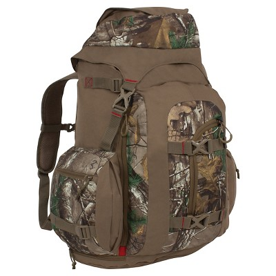 Fieldline Glenwood Canyon Frame Backpack - Realtree APX