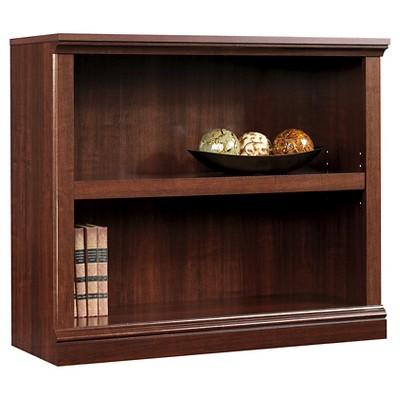 """29.9"""" 2 Shelf Bookcase - Sauder"""