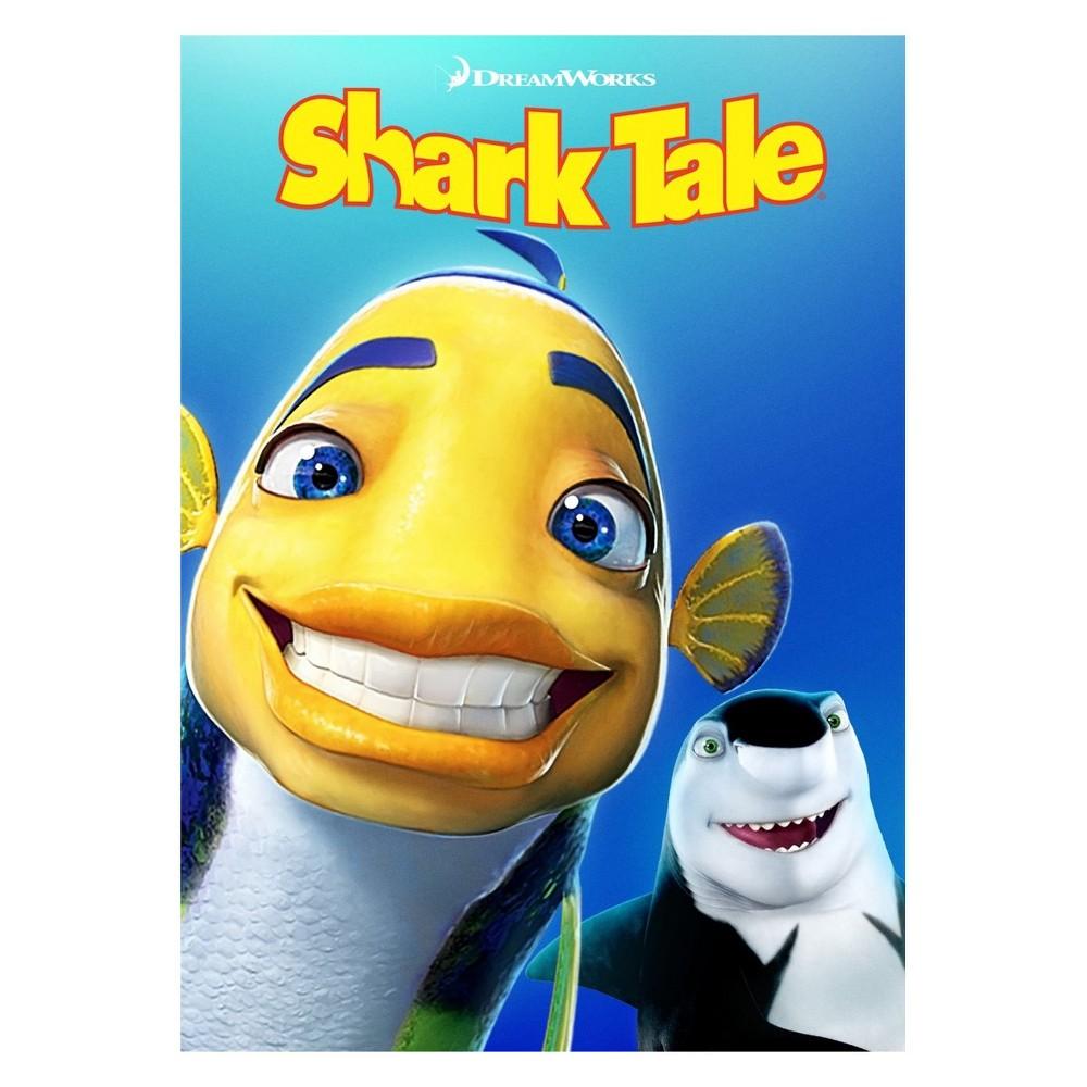 Shark Tale (Dvd), Movies