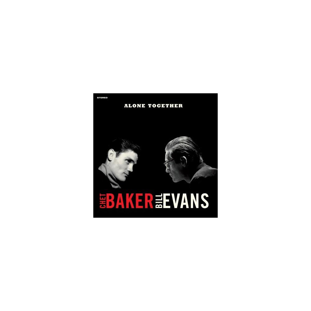 Chet Baker - Alone Together (Vinyl)