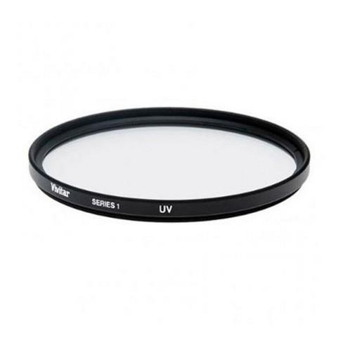 Vivitar 39mm Multi-Coated UV Filter - image 1 of 3