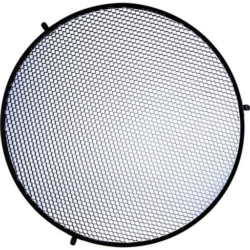 Glow Honeycomb Grid for 28  Beauty Dish - 40º - image 1 of 4
