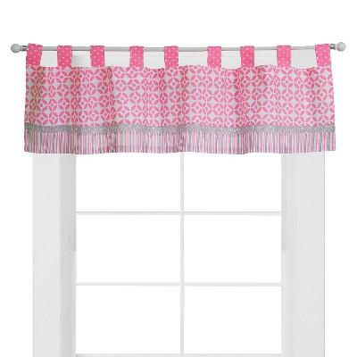 Lily Window Valance