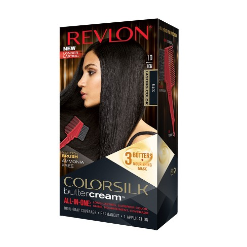Revlon Colorsilk Buttercream Permanent Superior Hair Color - image 1 of 3