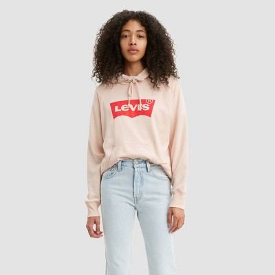 Levi's® Women's Graphic Sport Hoodie Sweatshirt