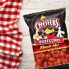 Chester's Puffcorn Flamin' Hot Puffed Corn Snacks - 4.5oz - image 3 of 3