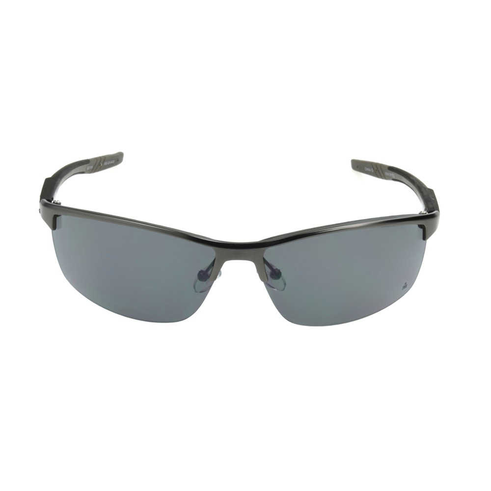 Iron Man Men's Rectangle Sunglasses - Gray