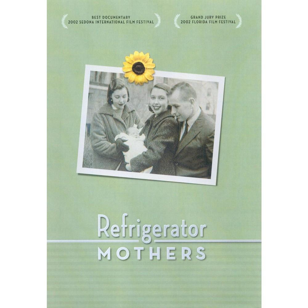 Refrigerator Mother (Dvd) Refrigerator Mother (Dvd)