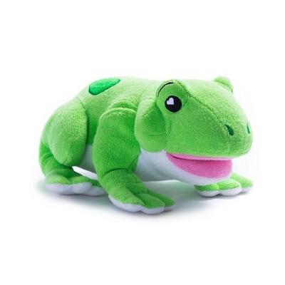 William the Frog Bath Sponge Wash Mitt - SoapSox