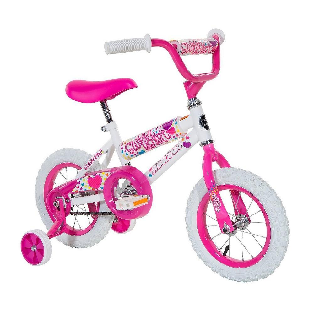 Magna Sweetheart 12 Kids' Bike - Pink