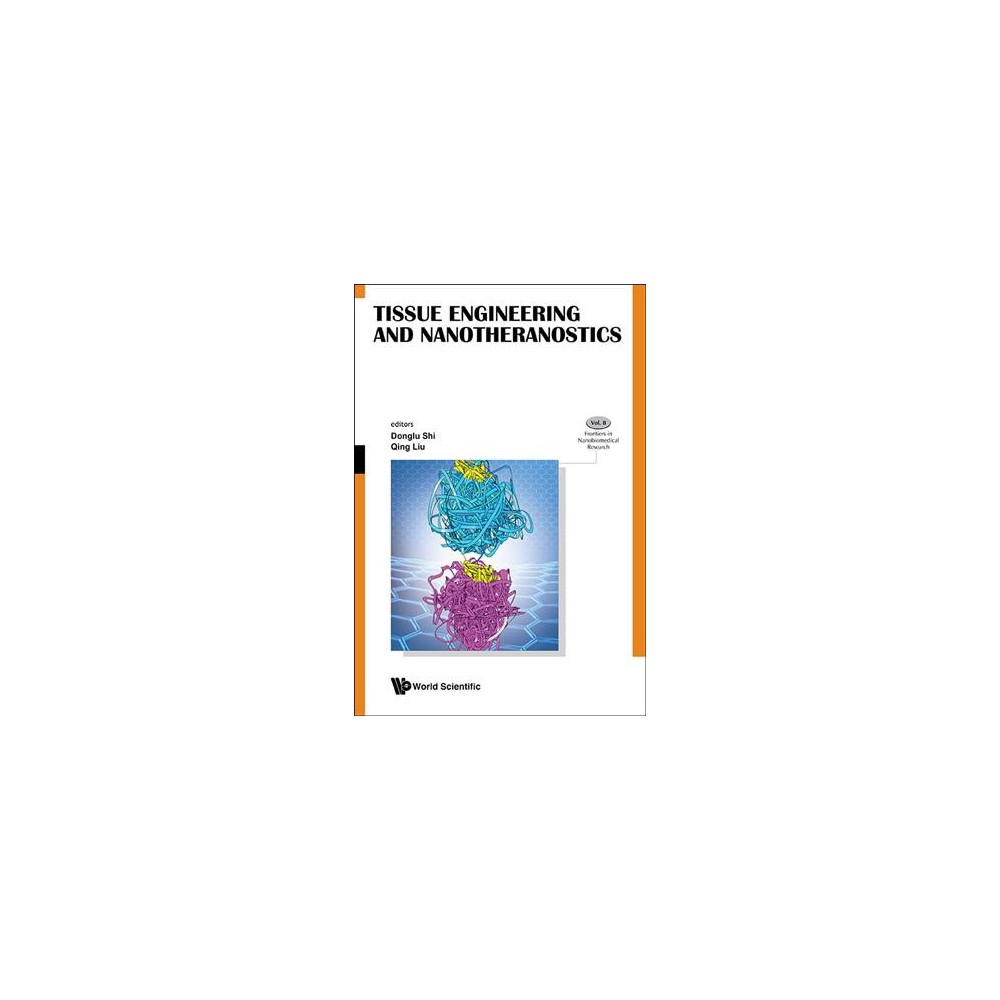 Tissue Engineering and Nanotheranostics (Hardcover)