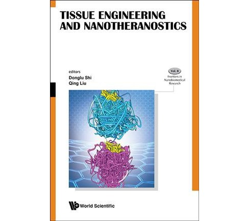 Tissue Engineering and Nanotheranostics (Hardcover) - image 1 of 1