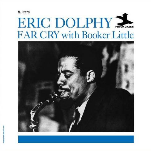 Eric Dolphy - Far Cry (Vinyl) - image 1 of 1