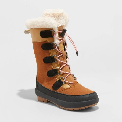 Kids' Alberta Winter Boots - All in Motion™