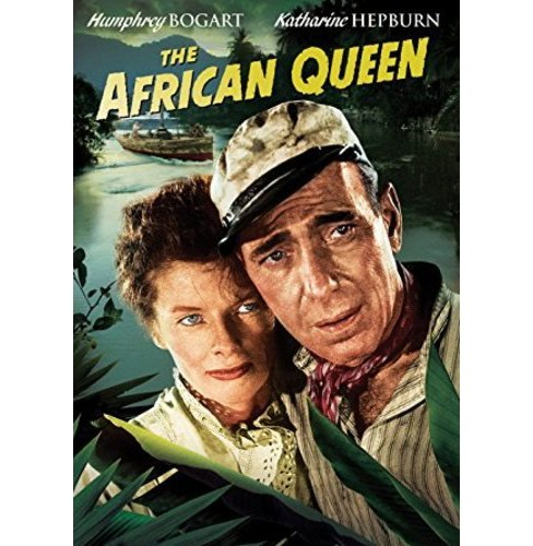 The African Queen (DVD) - image 1 of 1
