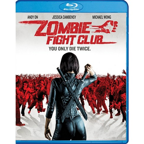 fight club blu ray  Zombie Fight Club (Blu-ray) : Target