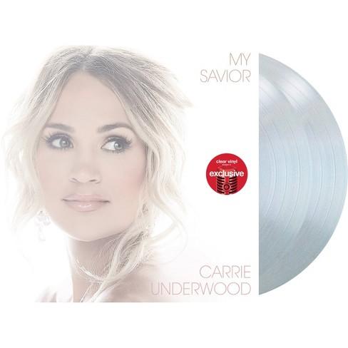 Carrie Underwood - My Savior (Target Exclusive, Vinyl) - image 1 of 1