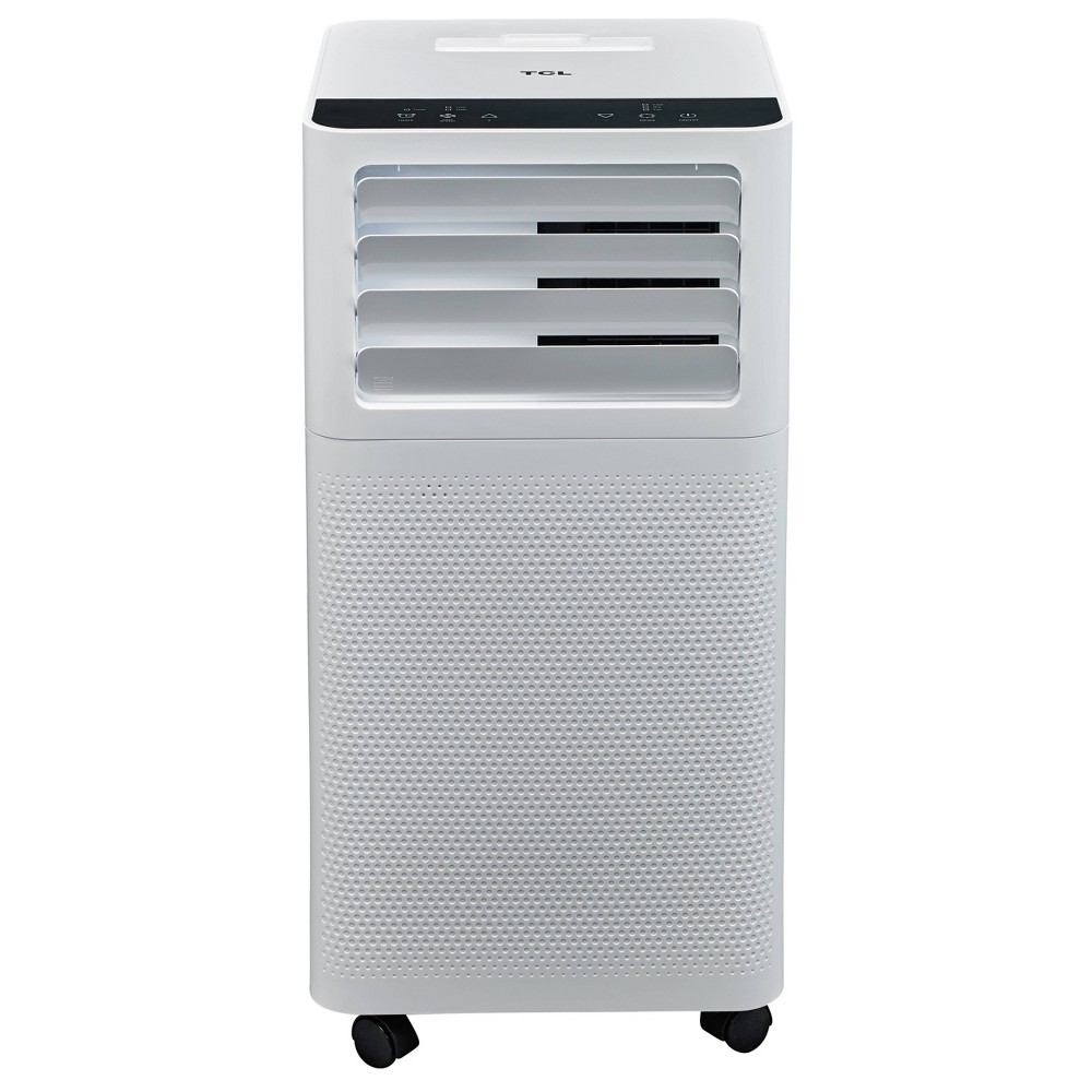 TCL 6000SACC Portable AC, air conditioners TCL 6000SACC Portable AC, air conditioners Color: White. Gender: unisex.