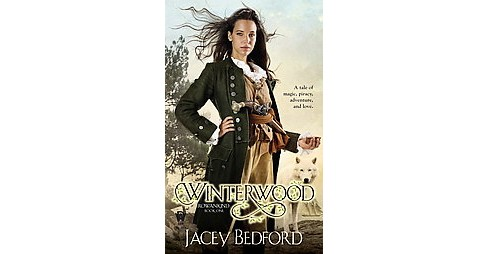 Winterwood (Paperback) (Jacey Bedford) - image 1 of 1