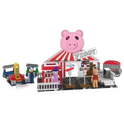 Piggy Deluxe Building Set