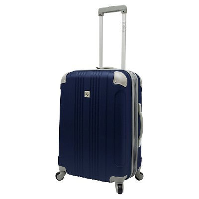 Beverly Hills Country Club Newport 24  Hardside Suitcase - Navy