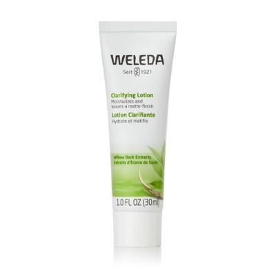 Weleda Clarifying Lotion - 1.0 fl oz