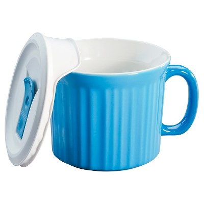 Corningware 20 oz. Pop-in Mug - Pool