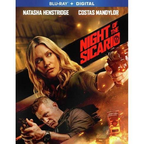 Night of the Sicario (Blu-ray)(2021) - image 1 of 1