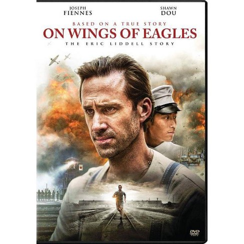 On Wings of Eagles (DVD) - image 1 of 1