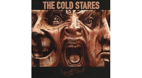 Cold Stares - Head Bent (CD) - image 1 of 1