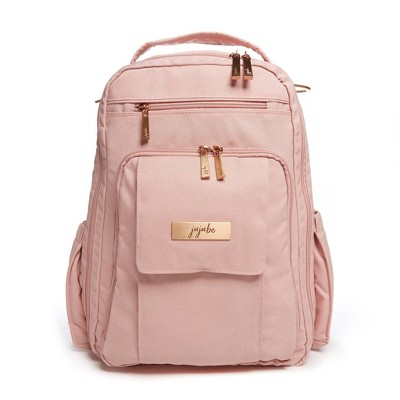 JuJuBe Be Right Back Diaper Bag Blush