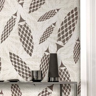 DIP Design is Personal Peel and Chic Wallpaper