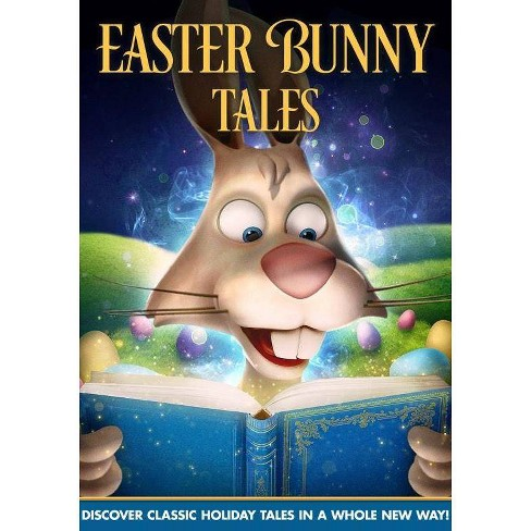 Easter Bunny Tales (DVD) - image 1 of 1