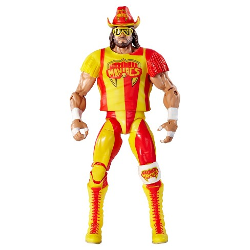 WWE Elite Collection Randy Savage Action Figure - Series 44 - image 1 of 4