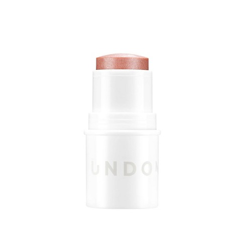 UNDONE Beauty Water Cosmetic Highlighter - Rose Lit -0.19oz - image 1 of 4