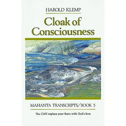 Cloak of Consciousness - by  Harold Klemp (Paperback) - image 1 of 1