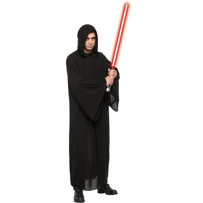 Star Wars Deluxe Hooded Sith Robe Adult Costume