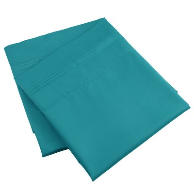 Soft and Smooth 650-Thread Count 2-Piece Pillowcase Set - Blue Nile Mills