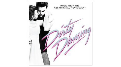 Various - Dirty Dancing (Ost) (CD) - image 1 of 1