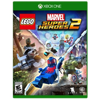 LEGO® Marvel Super Heroes 2 - Xbox One
