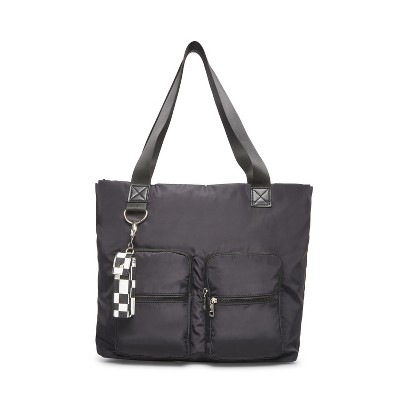 Madden Girl Women's Hamilton Weekender Bag